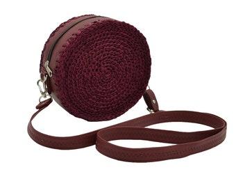 a17d98d8789 Circle waist bag