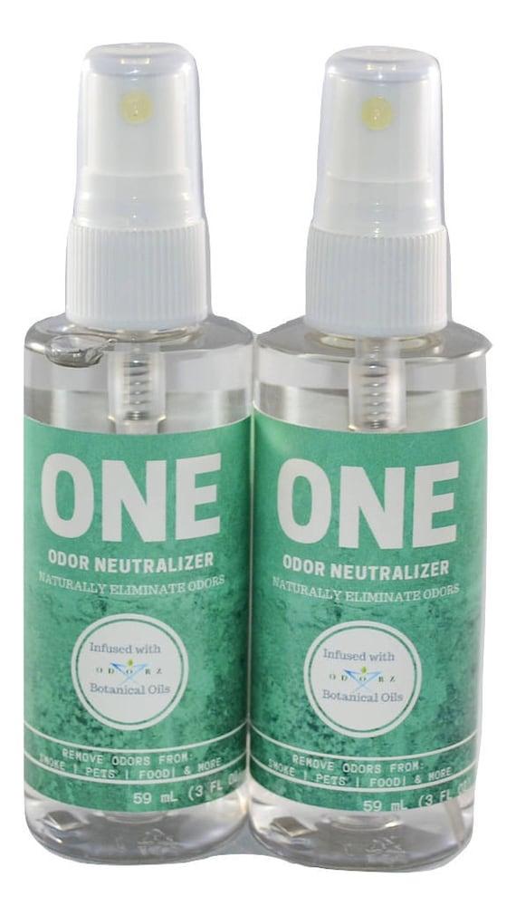 Car Odor Eliminator >> Smoke And Odor Neutralizer Spray Odor Eliminator Room Car Odor Remover 2pk 3oz
