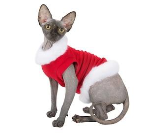Kotomoda CAT WEAR Pullover Santa Klaus