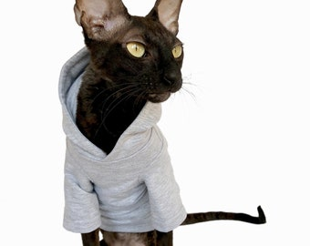 Kotomoda CAT WEAR Hoodie At home
