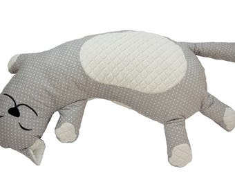 "Kotomoda Premium  Full Body Hug Pillow ""CAT"""