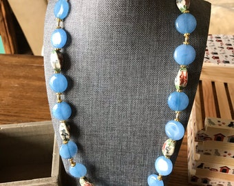 Blanc Vert 100/% NATUREL JADE JADEITE Round Gemstone Beads Bangle Bracelet 10 mm