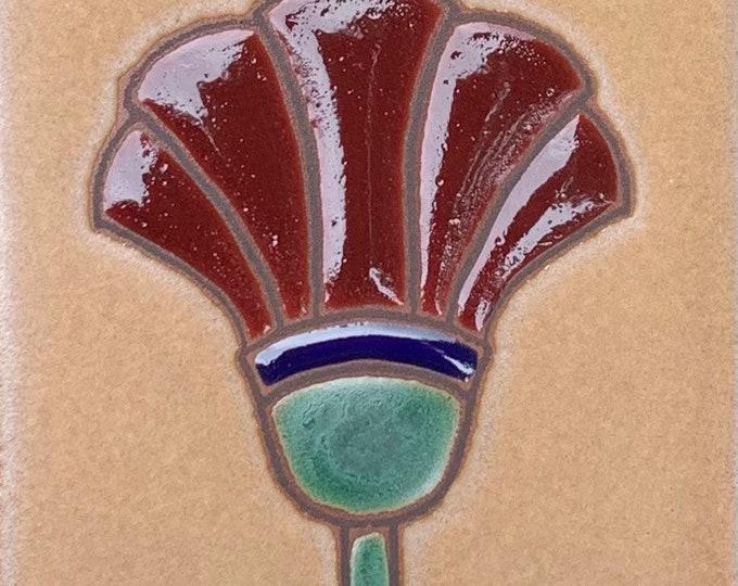 3x3 Hand Painted Decorative Tiles