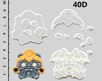 Fondant Cutters Transformers Cookie Cutters Transformers Gifts Transformers Party Transformers Baby Shr Transformers Cake Transformers