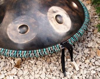 Handpan Rope edging