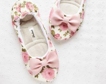cebc15fd761964 Valentine slippers