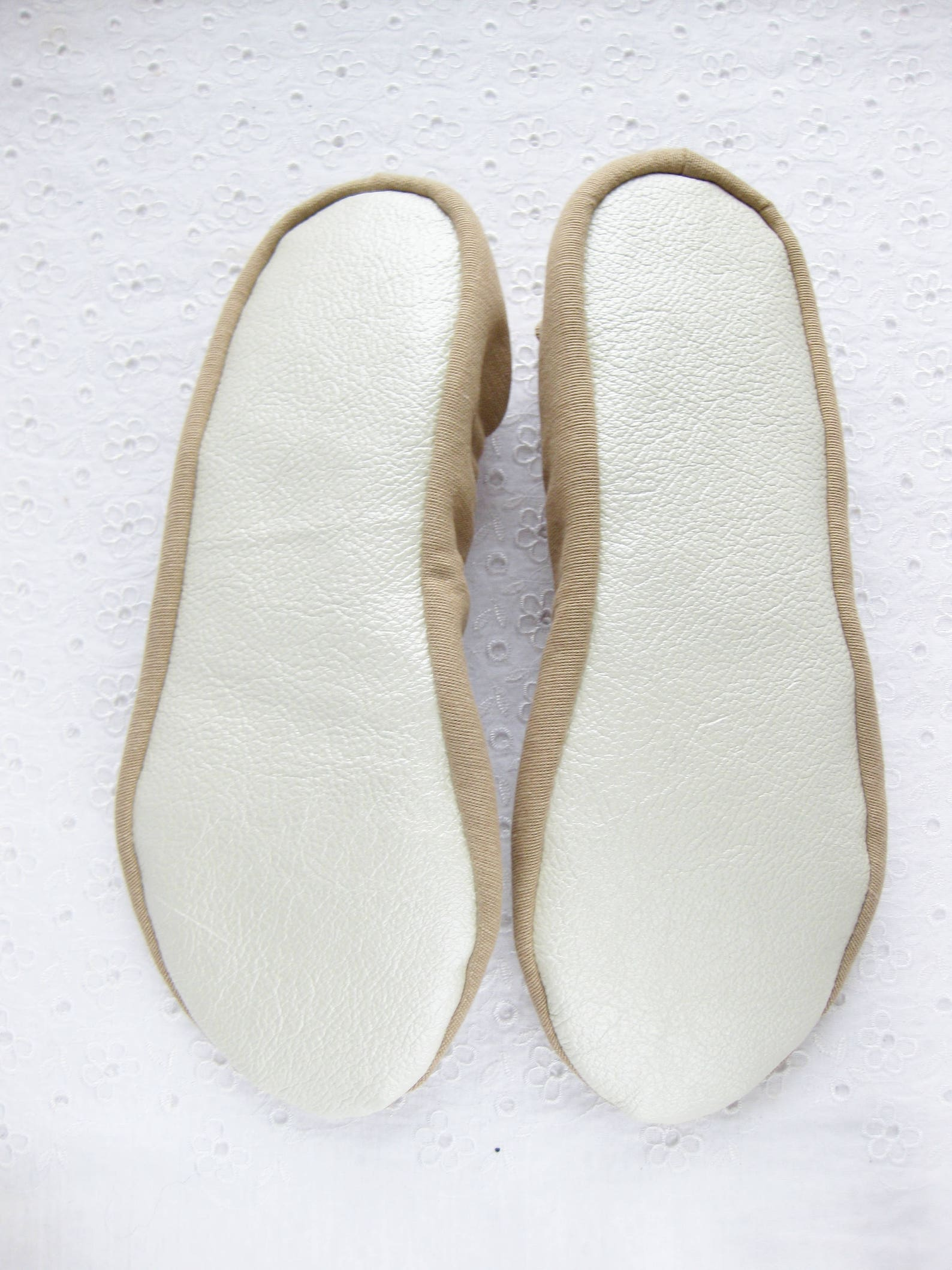 womens slippers, ballet slippers, ladies slippers, rustic slippers, cotton slippers, home shoes, soft slippers, handmade slipper