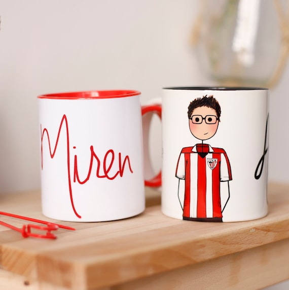 Named Cup of your favorite team