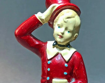 Oliver Twist Figurine