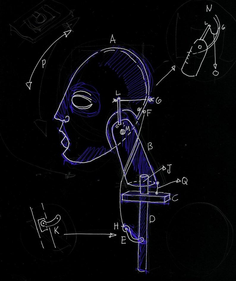 Mecanismos de Marioneta de acción directa image 0