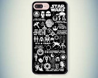 online store b1e36 ad1eb Phone case star wars   Etsy