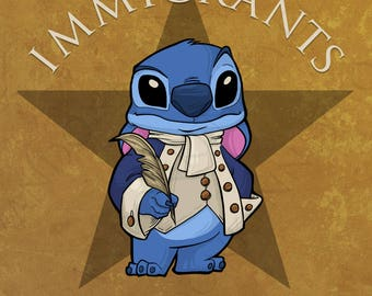 Hamil-Stitch