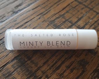 Minty Blend Lip Balm