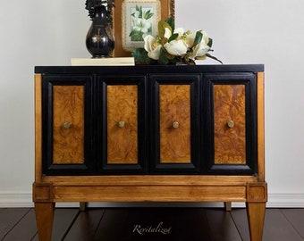 Art Deco Furniture Etsy