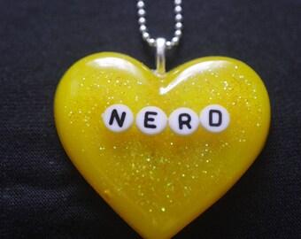 Nerd Necklace