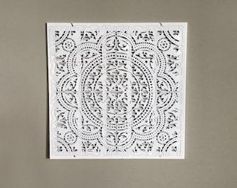 Mandala ReVent Cover - Decorative Vent Covers