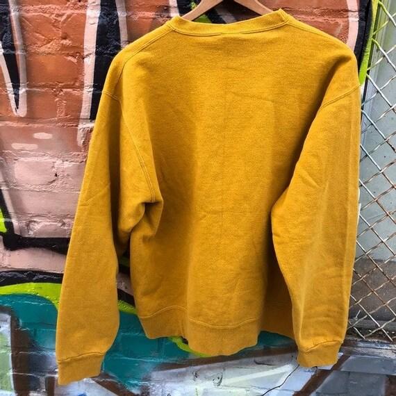 90s Vintage CHAMPION Sweatshirt Champion Reverse … - image 4