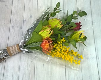 Native Bunch, Bouquet, Premium, Quality, Woman, Natural, Gift, Present