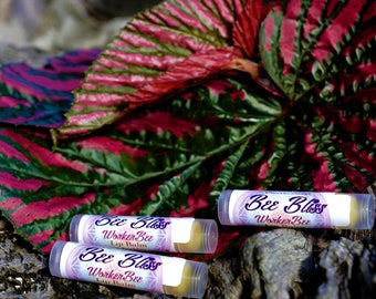 Worker Bee Lip Balm