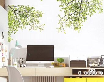 Tree Branch Decor Etsy