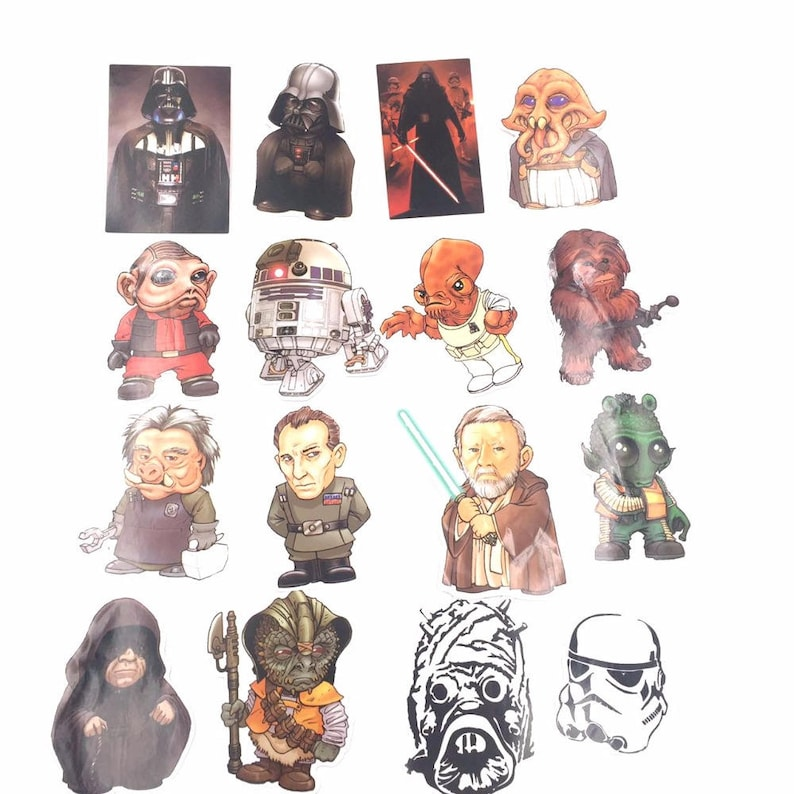 star wars car decal starwars stickers 35 Very Cool Star Wars Stickers decal star wars vinyl darth vader stickers death star sticker