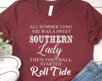 Southern lady | Etsy