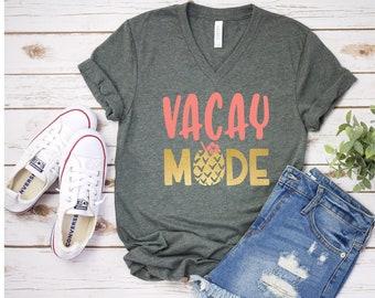 e3352e0a540 Vacay Mode T-shirt