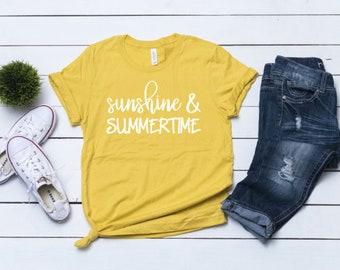 1f4754eb226 Sunshine   Summertime