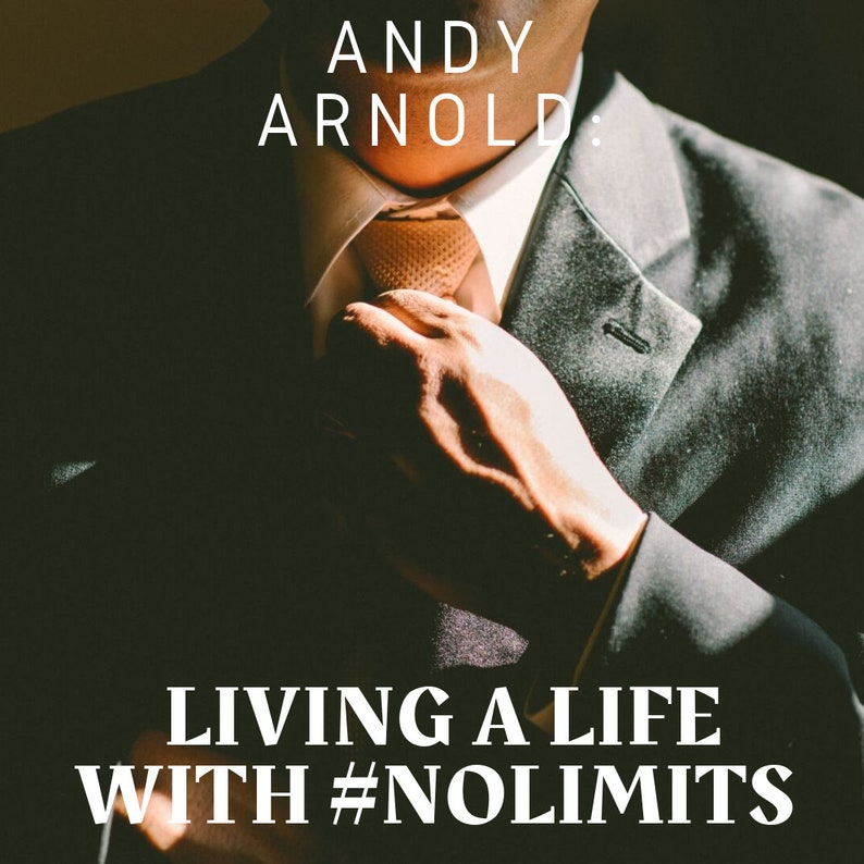 Down Syndrome tee no limits Tshirt Sacrifice T-shirt Andy Arnold tee live with no limits Graphic tee
