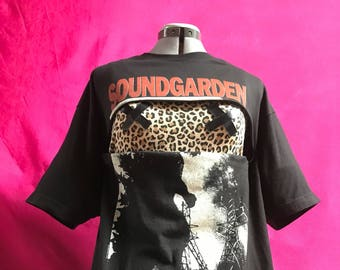 Soundgarden Nursing Shirt