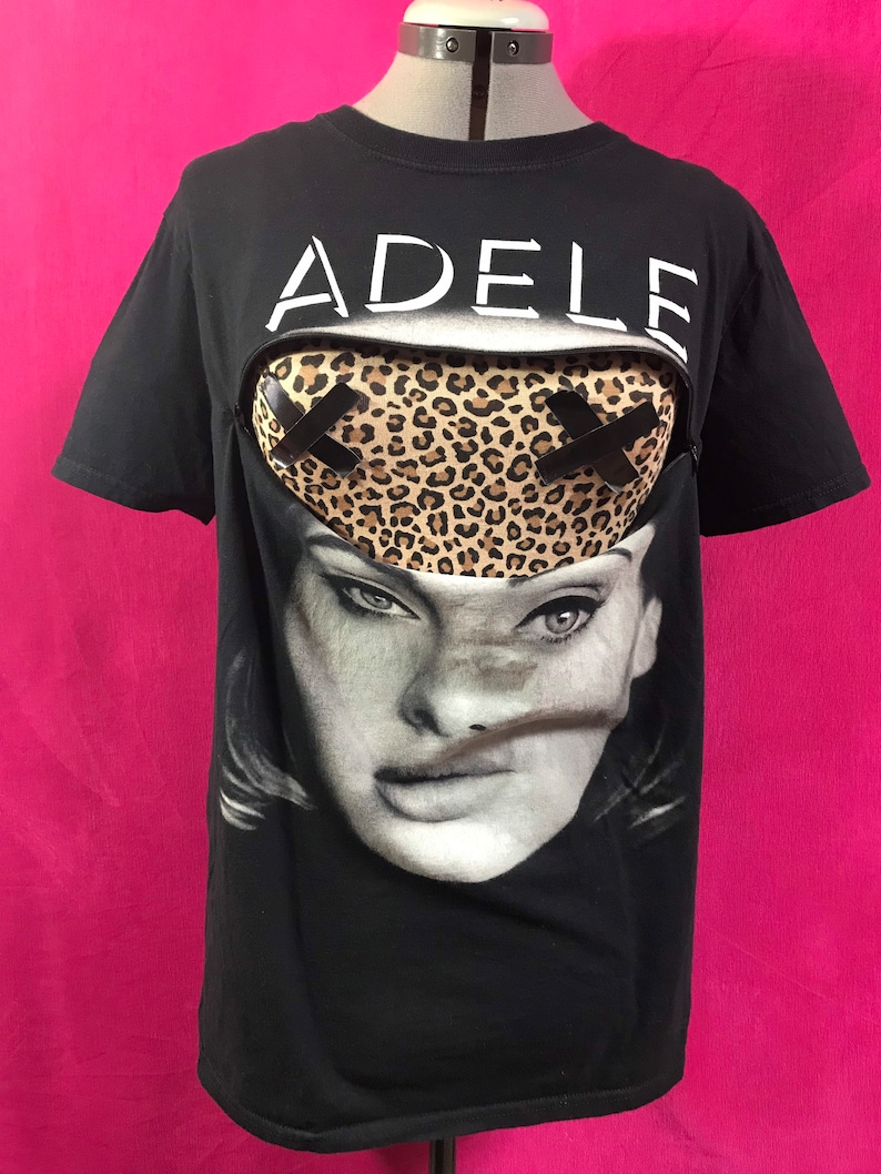 Adele Breastfeeding Shirt image 0