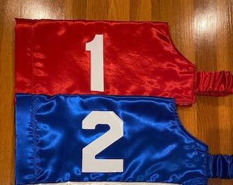 Racing Jackets, Race coats , Greyhound Jackets, Greyhound racing jackets