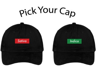 0b1b751bb7f Marijuana hat