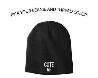 c5670a90cf32b Knitted cap beanie