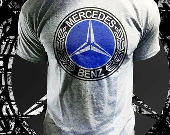 Mercedes Benz OLD,Mercedes tees,AMG tshirts,Mercedes Shirts,Classic Tshirt