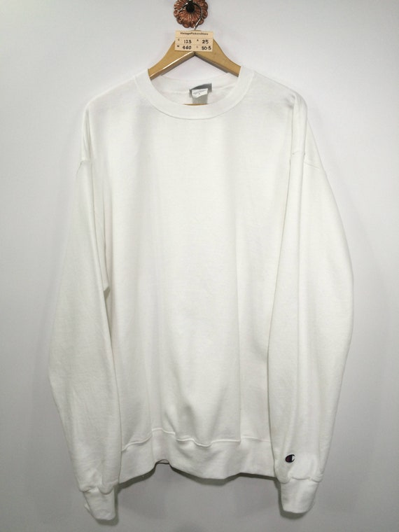 a3873b4ed3f19 Vintage 90 s CHAMPION Pullover Hoodies Mens XLarge