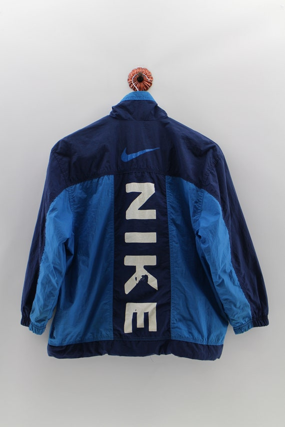 nike windbreaker air