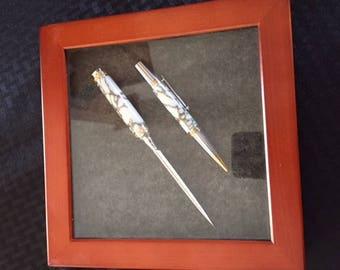 Matrix Trustone Gift Set