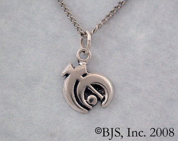 Mistborn Allomancer Necklaces Officially Licensed With Etsy