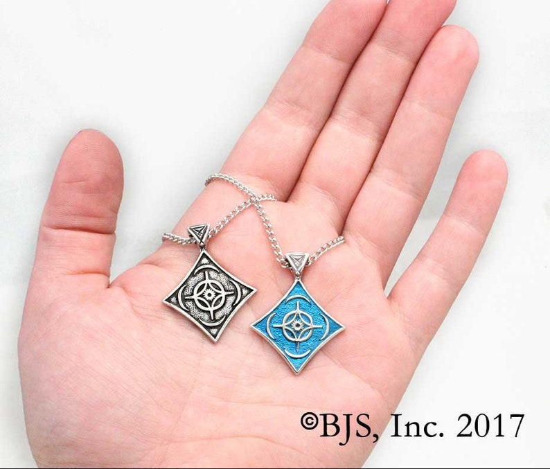 Cosmere Symbol Necklace Or Bracelet Mistborn Stormlight Etsy