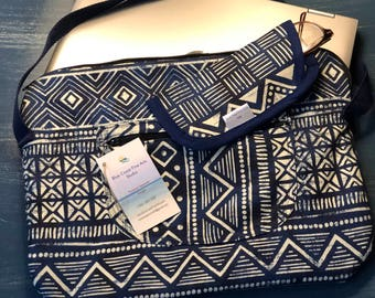 Laptop and Glasses Case Set