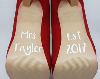 Yellow Wedding Shoes   Etsy