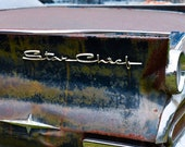 Pontiac Star Chief