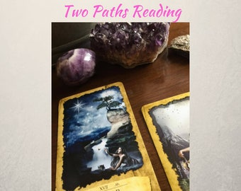 Two Paths Reading