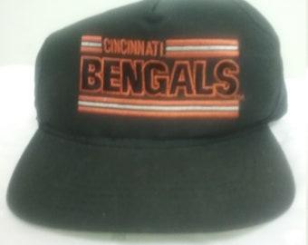1ee779bd Bengals hat | Etsy