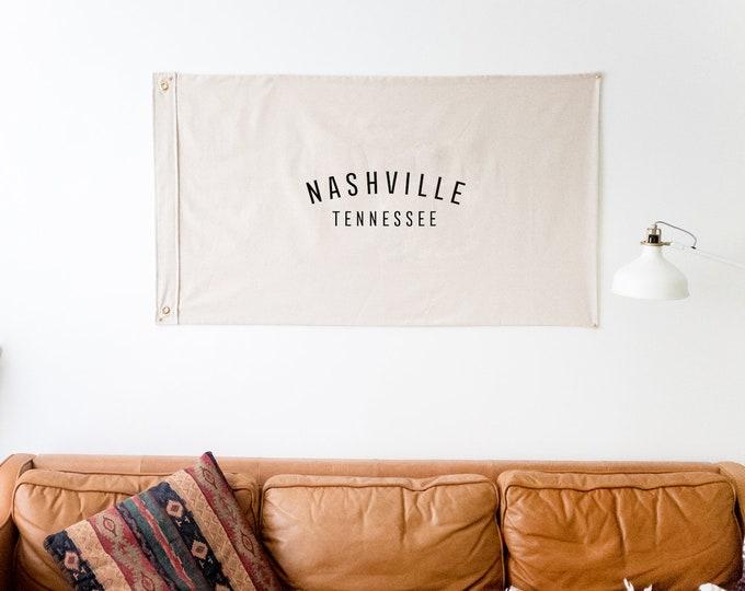 Featured listing image: Nashville, TN