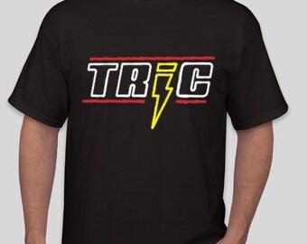 1d730b7de8a8 Authentic TRIC Logo Shirt - One Tree Hill