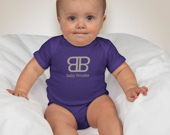 BABY BROOKE Infant Onesie - One Tree Hill - Clothes Over Bro's