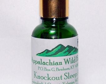 Knockout Sleep Aid