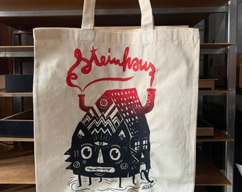 Charity bag STEINHAUS
